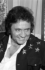 Johnny Cash (1932-2003), chanteur et musicien américain. Londres (Angleterre), Grosvenor Park Hotel, 1979.  © Brian O'Connor / TopFoto / Roger-Viollet