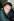 Johnny Cash (1932-2003), chanteur et musicien américain, chez lui au début des années 1990. © Jan Olofsson / TopFoto / Roger-Viollet