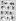 """L'entrevue Benito Mussolini-Miguel Primo de Rivera. Bande dessinée caricaturale de Roger Prat. """"Le Rire"""", 15 décembre 1923. © Roger-Viollet"""
