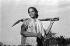 Cuba, 1960.  © Gilberto Ante/Roger-Viollet