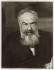 Tristan Bernard (1866-1947), French writer. Paris, around 1935. © Albert Harlingue/Roger-Viollet