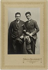 Jean Cocteau and Darius Milhaud. London (England), 1920. Photograph by Hana Studios Ltd. Bibliothèque historique de la Ville de Paris.  © BHVP / Roger-Viollet