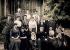 Portrait de famille. France, 1920-1925. Photographie d'Henri Chouanard (1883-1936). © Henri Chouanard/Alinari/Roger-Viollet