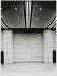 Salle de répétition d'orchestre, Opéra Bastille, architecte Carlos Ott, Paris (XIIème arr.). 1989. Photographie de Felipe Ferré. Paris, musée Carnavalet.  © Felipe Ferré / Musée Carnavalet / Roger-Viollet