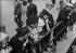 1937 World Fair in Paris. Visitors. © Charles Hurault/Roger-Viollet