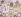 Carte de la Palestine et de Jérusalem. © TopFoto / Roger-Viollet
