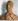 """Ossip Zadkine (1890-1967). """"Buste de Van Gogh, premier état, chemise boutonnée"""". Plâtre original. Paris, musée Zadkine. © Musée Zadkine/Roger-Viollet"""