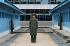 Pan Mun Jom : Frontière et zone démilitarisée Pan Mun Jom : Frontière et zone démilitarisée