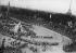 Bastille Day parade at the place de la Concorde. Paris (VIIIth arrondissement), on July 14, 1919. © Maurice-Louis Branger / Roger-Viollet