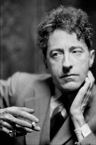 Jean Cocteau (1889-1963), French writer, dramatist and director, 1939.  © Laure Albin Guillot / Roger-Viollet