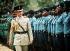 Le prince Charles lors des célébrations pour la naissance de la Papouasie-Nouvelle-Guinée en tant que nation indépendante. Port Moresby, septembre 1975. © TopFoto/Roger-Viollet