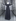 Hubert de Givenchy (1927-2018). Evening dress, circa 1970. Donation from Mr. Hubert de Givenchy. Galliera, musée de la Mode de la Ville de Paris. © Eric Emo / Galliera / Roger-Viollet