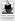 Georges Courteline (1858-1929), écrivain français. Dessin de Bib (Georges Breitel, 1888-1966). Texte de Henri Béraud (1885-1958). © Roger-Viollet