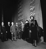 Marian Anderson (1902-1993), American opera singer. Paris, Opéra Garnier, November 1938. © Boris Lipnitzki/Roger-Viollet