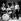 """Brian Jones, Mick Jagger, Charlie Watts, Keith Richards et Bill Wyman,  membres du groupe de rock anglais """"The Rolling Stones"""", répétant aux studios Wembley. Londres (Angleterre), 29 novembre 1968. © PA Archive / Roger-Viollet"""