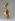 """Ossip Zadkine (1890-1967), """"Buste de jeune fille"""". Bronze, 1914-17. Paris, musée Zadkine. © Musée Zadkine/Roger-Viollet"""