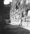 Prière au mur des Lamentations. Jérusalem (Palestine, Israël), vers 1870-1880. © Léon et Lévy / Roger-Viollet