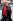 Catherine Deneuve (née en 1943), actrice française, arrivant aux funérailles de son ex-mari Roger Vadim. Paris, Saint-Germain-des-Prés, 14 février 2000. Photo Jack Guez.   © TopFoto / Roger-Viollet