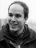 Le prince Albert II de Monaco (né en 1958), décembre 1988. © Ullstein Bild / Roger-Viollet