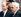 Le prince Rainer de Monaco (1923-2005) et son fils le prince Albert de Monaco (né en 1958), lors des funérailles du roi Baudouin de Belgique (1930-1993). Bruxelles (Belgique), cathédrale Saint-Michel, 7 août 1993. © TopFoto / Roger-Viollet