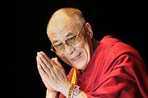 February 22, 2020: 80th anniversary of the enthronement of the Dalai Lama (born in 1931), a Tibetan Buddhist.