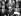 Nelson Rockefeller (1908-1979), gouverneur de l'Etat de New York, Sergio Fenoaltea (1908-1995), homme politique italien, et John Fitzgerald Kennedy (1917-1963), président des Etats-Unis, lors des célébrations pour le Jour de Christophe Colomb (Columbus Day Parade). New York (Etats-Unis), 12 octobre 1962. © TopFoto / Roger-Viollet