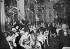 Dîner mondain, décembre 1912. © Maurice-Louis Branger / Roger-Viollet