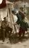 Guerre 1914-1918. Entente cordiale. Carte postale.      © Roger-Viollet