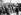 World War II. Exodus. Departures at the Gare Montparnasse train station. Paris, 1940. © LAPI/Roger-Viollet