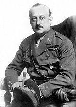 Miguel Primo de Rivera (1870-1930), Spanish General and statesman. © Albert Harlingue / Roger-Viollet
