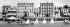 Les hôtels et la plage. Les Sables d'Olonne (Vendée). © Neurdein/Roger-Viollet