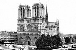 La cathédrale Notre-Dame. Paris (IVème arr.). © Neurdein / Roger-Viollet