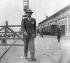 Irving Berlin (1888-1989), compositeur américain d'origine russe, 1938. © TopFoto/Roger-Viollet