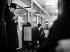 Les transports en commun à Paris  © Pierre Jahan/Roger-Viollet