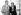 Vaclav Havel (1936-2011), écrivain et politicien tchèque avec Sten Andersson (à gauche), ministre des Affaires étrangères suédois au prix Olof-Palme-Preis. Prague (Tchécoslovaquie), 24 novembre 1989. © Ullstein Bild/Roger-Viollet