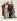 Clovis Ier (465-511), roi mérovingien. Gravure d'après Friqueti.  © Roger-Viollet