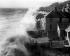 Sandgate (Angleterre). Mer agitée. 2000. © TopFoto/Roger-Viollet