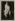 """Jean Cocteau (1889-1963). Maquette du costume pour le Manager en habit noir pour le ballet """"Parade"""". Tirage au gélatino-bromure d'argent. 1917. Bibliothèque historique de la Ville de Paris. © Jean Cocteau/BHVP/Roger-Viollet"""