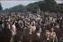 World War II. Crowd celebrating the liberation on the Champs-Elysées. Paris, on August 26, 1944. Photograph by André Zucca (1897-1973). Bibliothèque historique de la Ville de Paris. © André Zucca / BHVP / Roger-Viollet
