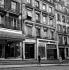 Maison natale d'Edith Piaf (1915-1963), chanteuse française, à Belleville. Paris. © Roger-Viollet
