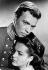 """""""Sissi – The Young Empress"""" (Sissi - Die junge Kaiserin), film by Ernst Marischka. Romy Schneider and Karlheinz Böhm. Austria, 1956. © Roger-Viollet"""