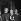 Audrey Hepburn (1929-1993), actrice britannique et Ray Ventura (1908-1979), chef d'orchestre français. Paris, 22 février 1955.      © Alain Adler / Roger-Viollet