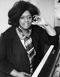 Jessye Norman (1945-2019), cantatrice américaine. Etats-Unis, 1972. © Ullstein Bild / Roger-Viollet