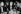 Cary Grant and Mel Ferrer, American actors. Gala of the Lido. Paris, December 1962. © Studio Lipnitzki / Roger-Viollet