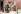 """""""L'Orfeo"""" by Claudio Monteverdi. Direction : Jean-Claude Malgoire and Nicolas Rivenq. Nicolas Rivenq and Valérie Gabail. Théâtre de Saint-Quentin-en-Yvelines (France), on January 19, 2000. © Colette Masson / Roger-Viollet"""