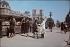 World War II. Quai des Grands-Augustins. Paris (VIth arrondissement). Photograph by André Zucca (1897-1973). Bibliothèque historique de la Ville de Paris. © André Zucca/BHVP/Roger-Viollet
