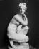 Vénus accroupie, Louvre. © Léopold Mercier / Roger-Viollet