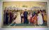 Kim Il Sung (1912-1994), président de la Corée du Nord. Pyongyang (Corée du Nord), juin 1989. © Ullstein Bild / Roger-Viollet