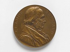 Alfred Borrel (1836-1927). Claude Bernard (1813-1878), 1879. Bronze. Paris, musée Carnavalet. © Carole Rabourdin / Musée Carnavalet / Roger-Viollet