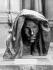 """Camille Lefevre (1853-1933). """"Douleur"""". Paris, musée du Louvre. © Léopold Mercier/Roger-Viollet"""